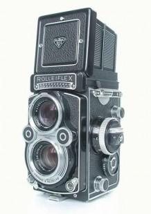 Rolleiflex 3.5F Type 3