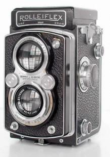 Rolleiflex Automat Type 1