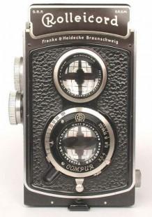 Rolleicord II Type 1