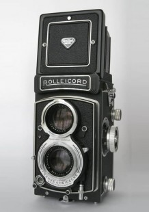 Rolleicord Vb Type 1