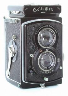 Rolleiflex OS Type 1