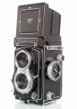 Rolleiflex T  - Type 1 Black