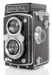 Rolleiflex Automat 1B