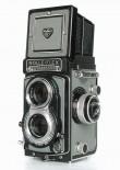 Rolleiflex T1 Gray